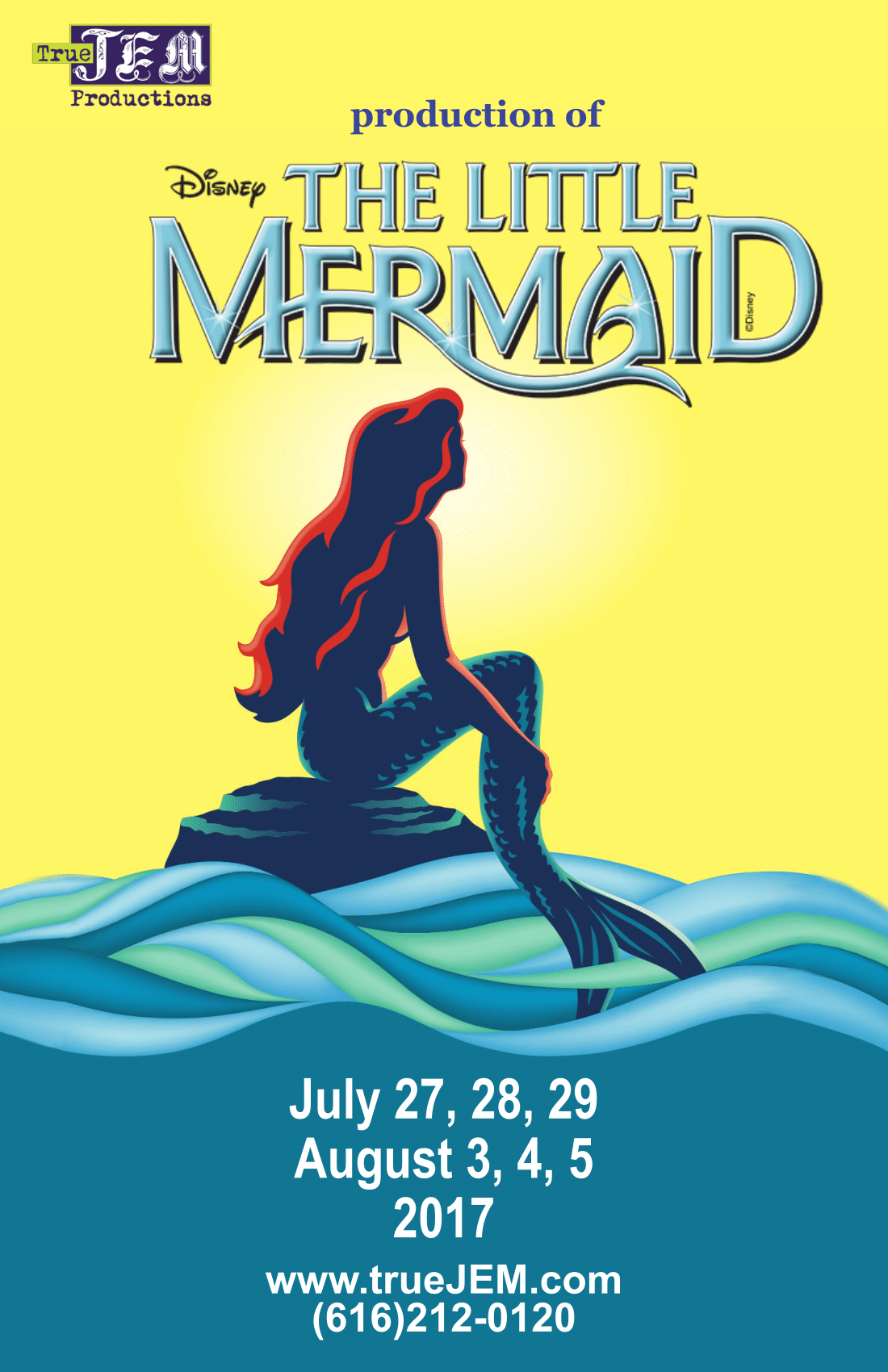 LittleMermaid_playbill-cover_5.5x8.5-1