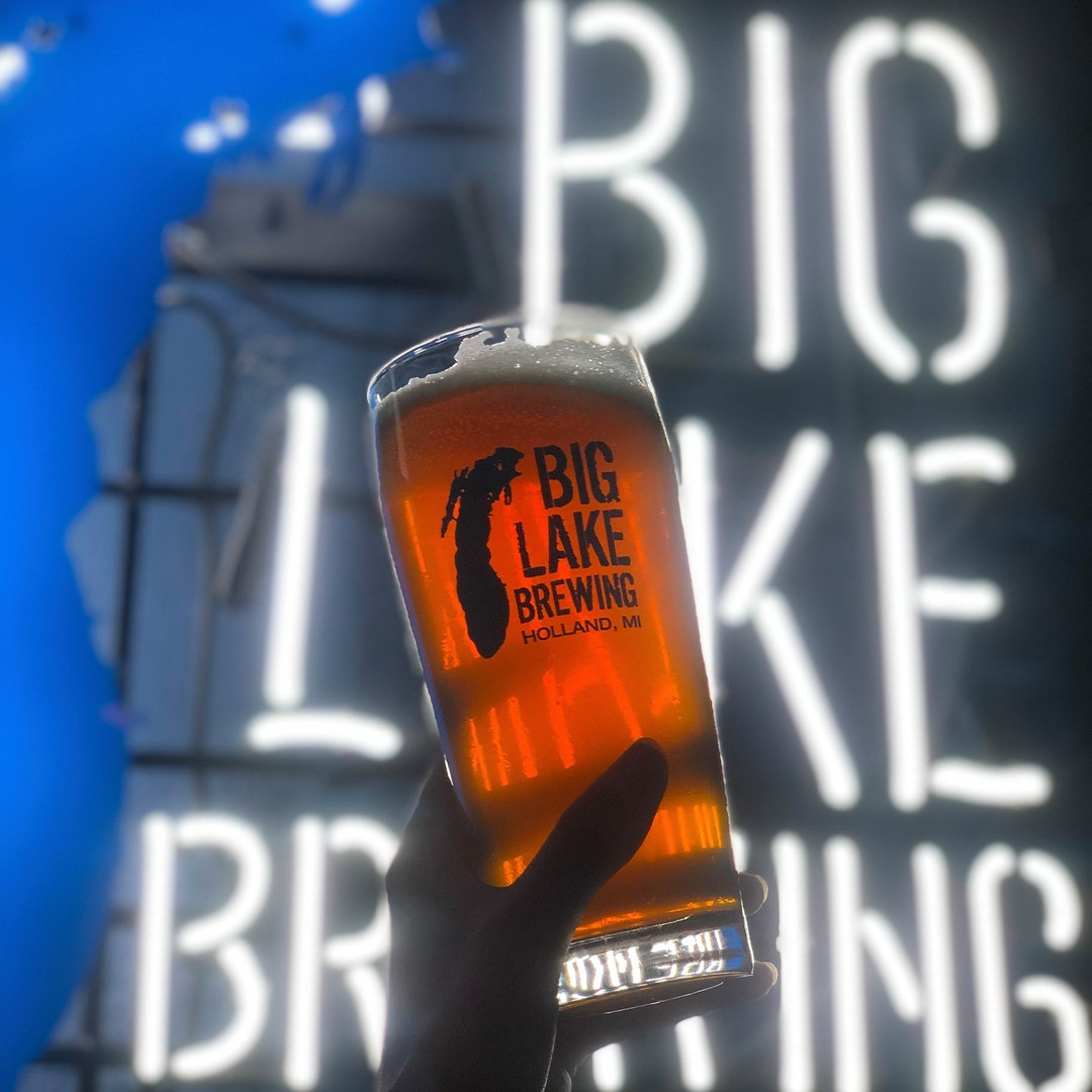 Big Lake Brewing