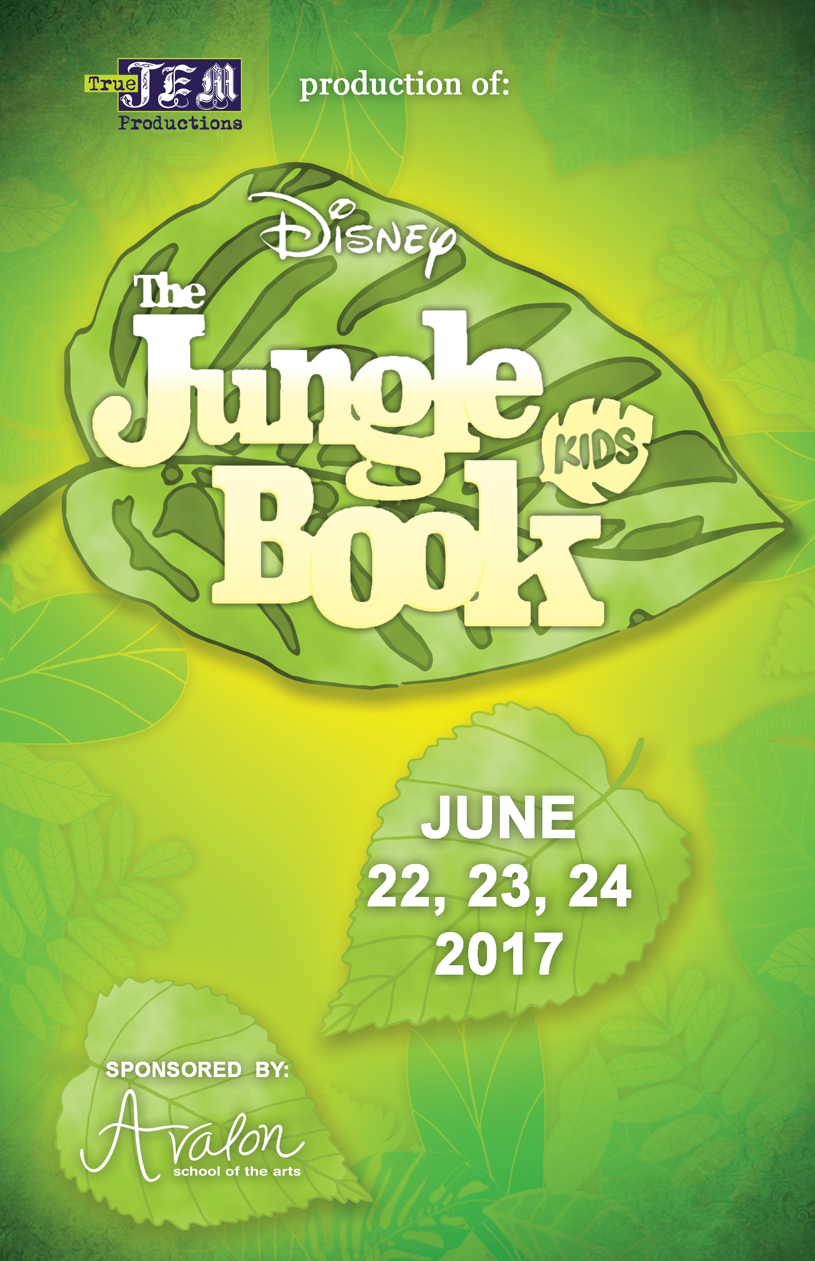 JungleBook_playbill-cover_5.5x8