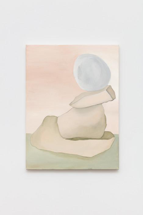 Metaphisique | 2020  | Oil Painting | 30 x 40cm