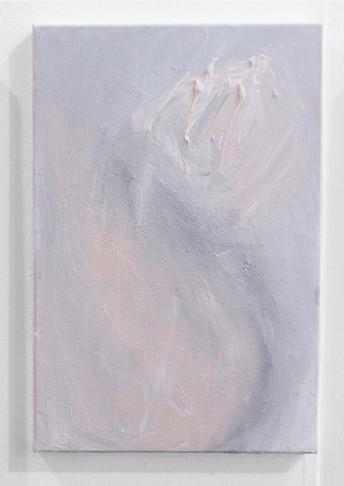 Breu IV | 2019 | Oil on Canvas | 20 x 30cm
