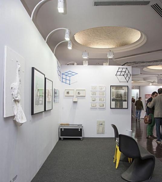 Parte Fair   Art Fair   2017   São Paulo, Brazil