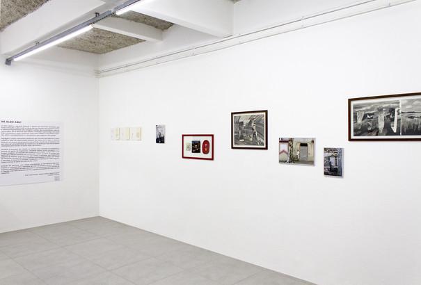 Há Algo Aqui | Recorte Gallery | São Paulo, Brasil | 2018