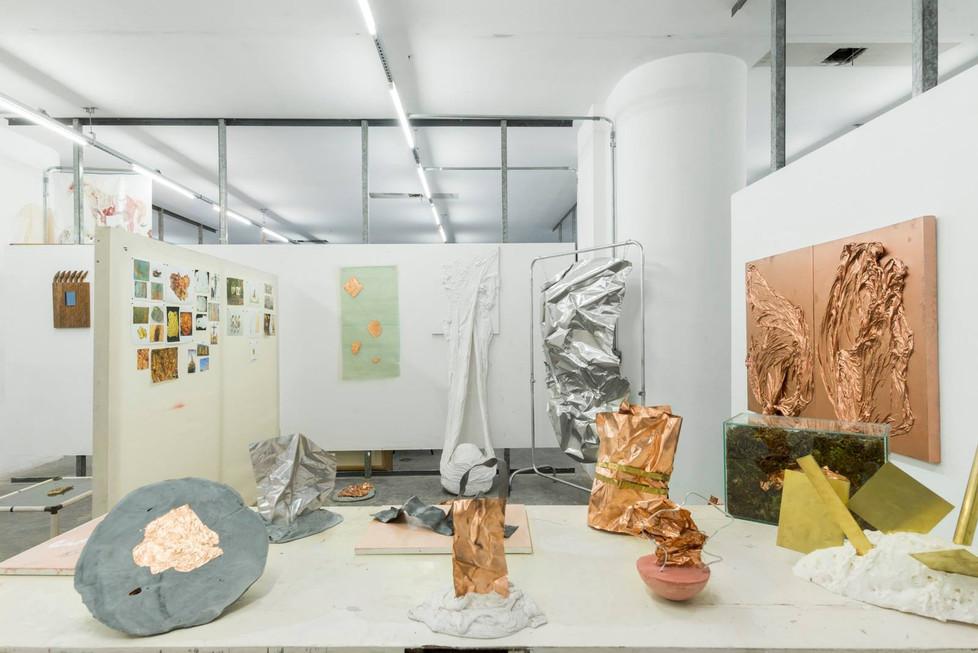12o Open Studio | Pivô Arte e Pesquisa | 2018