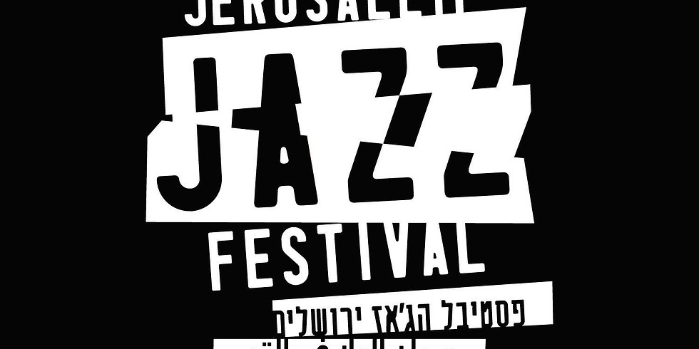 SPEAK THRU | Jerusalem Jazz festival | 23.6
