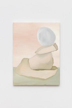 Metaphisique | 2020 | Oil on Canvas | 30 x 40 cm