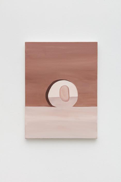 No Title | 2020  | Oil Painting | 30 x 40cm