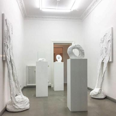 #FFFFFF | Aesthetik01 Gallery |Berlin, Germany | 2018