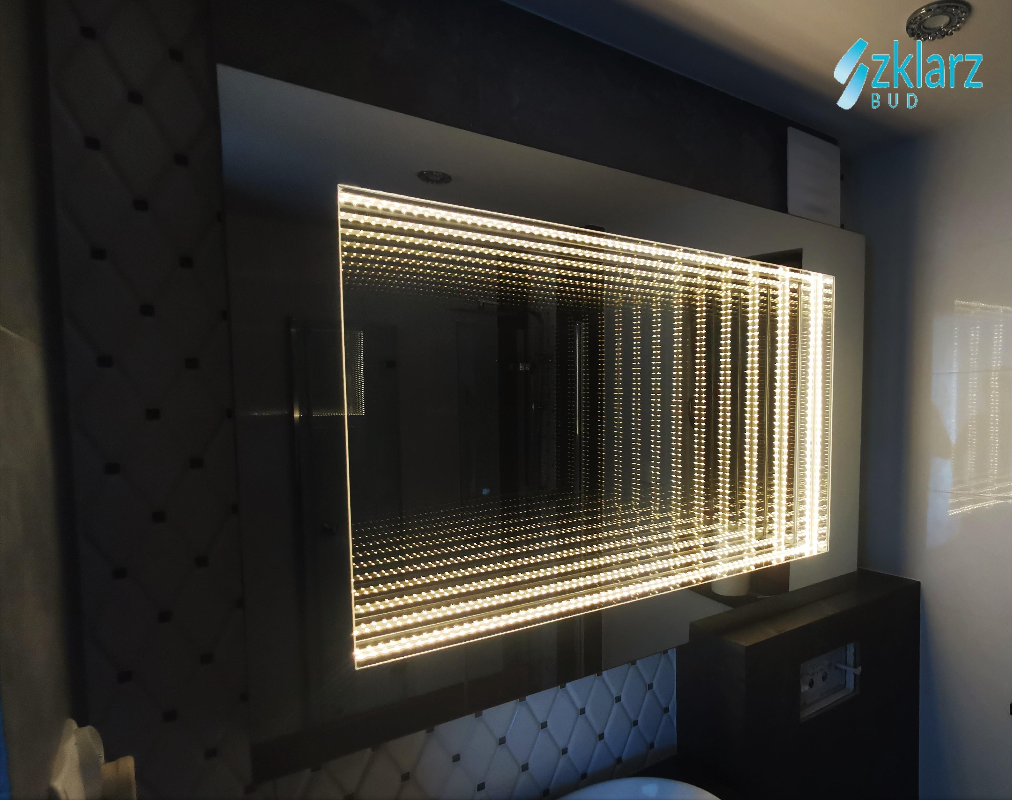 Lustro LED
