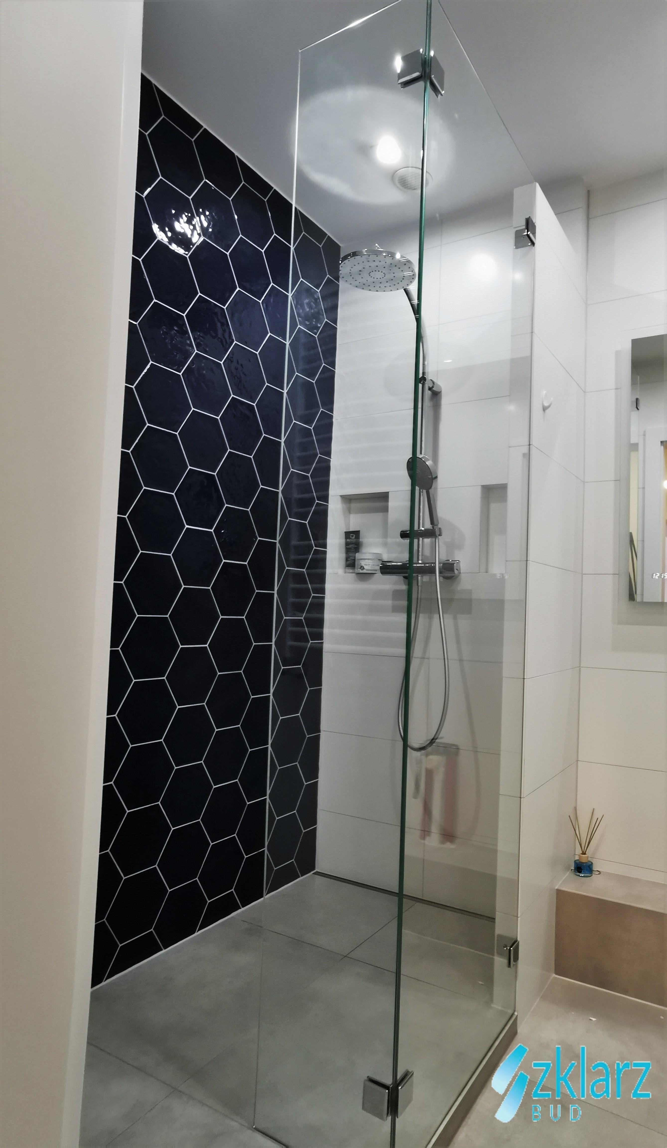 Zabudowa prysznicowa