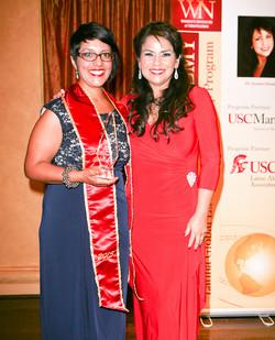 Dr. Yasmin Davidds Award