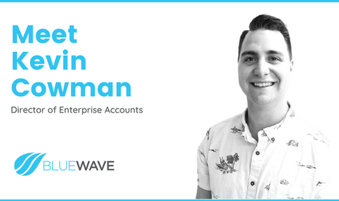 Feature: Kevin Cowman | BlueWave Resource Partners