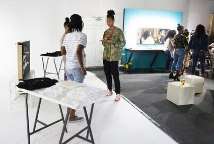 Artist Feature: Brittany Waters | Orlando Photo Studio
