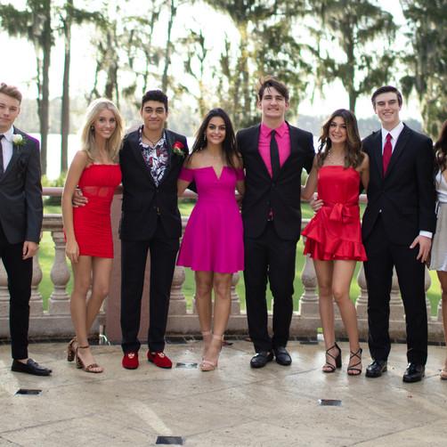 Orlando-Event-Homecoming-Photography-Sun