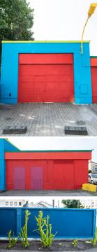 paintback tankstelle 6