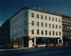 Malermeister Fassade Stingl 1