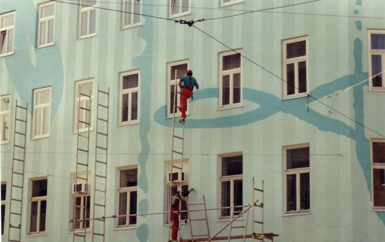 Malermeister Fassade Stingl 3