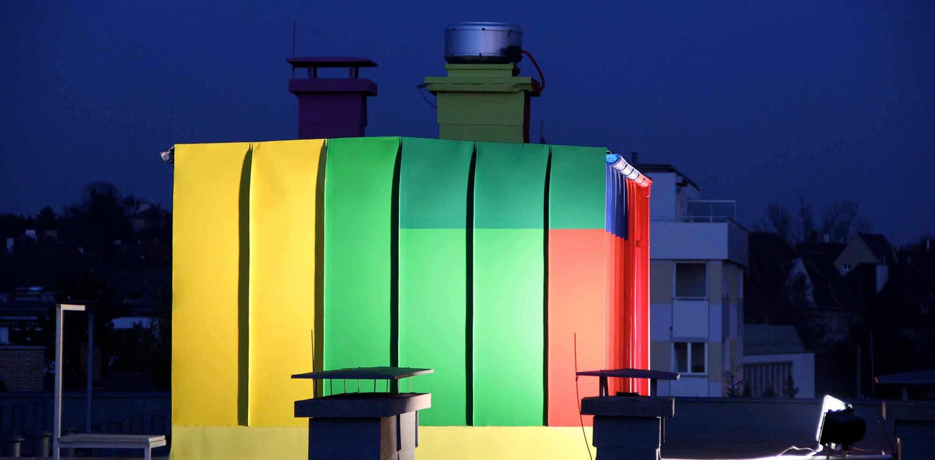 paintback vhs dach 9