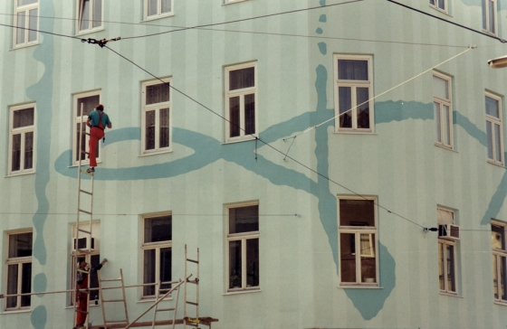 Malermeister Fassade Stingl 2