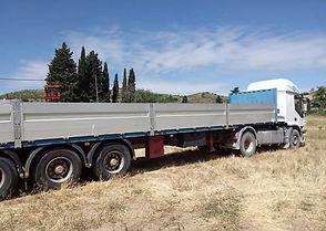 Camión grúa,basculante,Zaragoza
