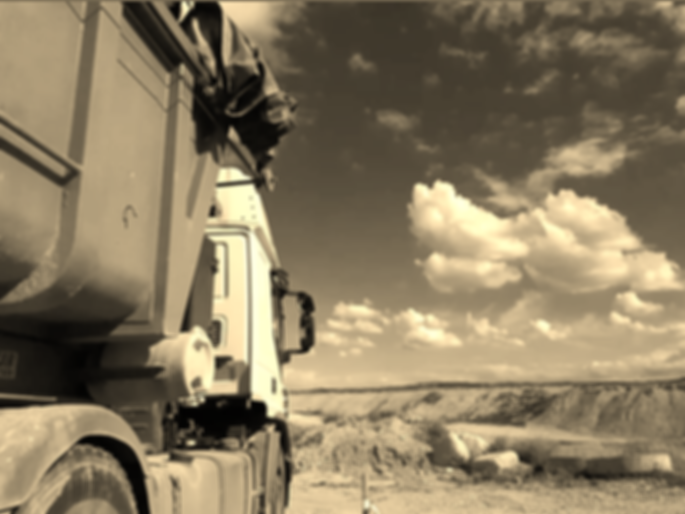 endeaga,transporte,camión grúa