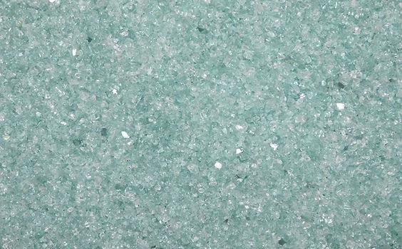 Cristal molido,filtros de piscina,arena de chorreo,Zaragoza