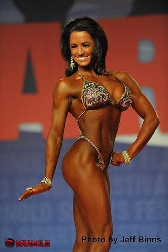 Heather Arnold 2013