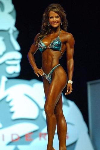 Erin Turquoise Olympia