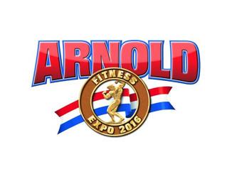 2017 Arnold Sport Festival