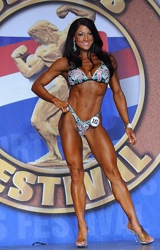 Candice Arnold 2012