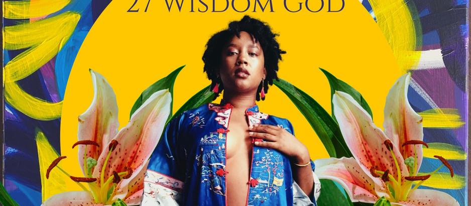 Digging for Gold | 27 Wisdom God
