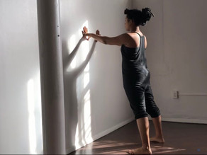10 Wall Stretches for Countering Sitting at a Computer All Day