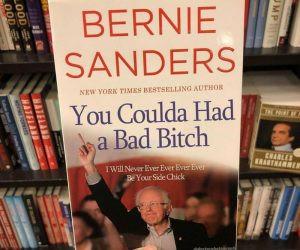 Favorite Bernie Sanders Inauguration Memes