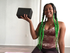 Five Ways to Integrate Yoga Blocks into Your Strength Training Routine