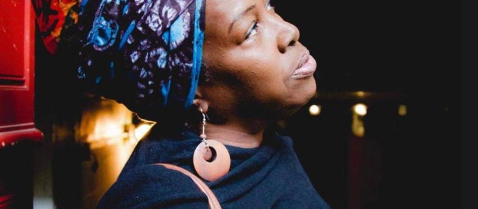Our Beloved Regina Evans: The Abolitionist