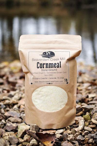 Cornmeal 1 lb.