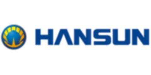 HANSUN (SHANGHAI) MARINE TECHNOLOGY CO, LTD