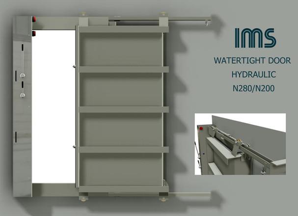 Hydraulic N280