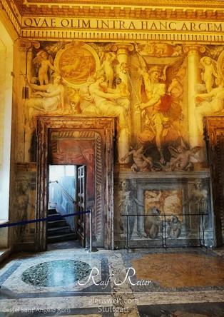 Castel Sant'Angelo Rom