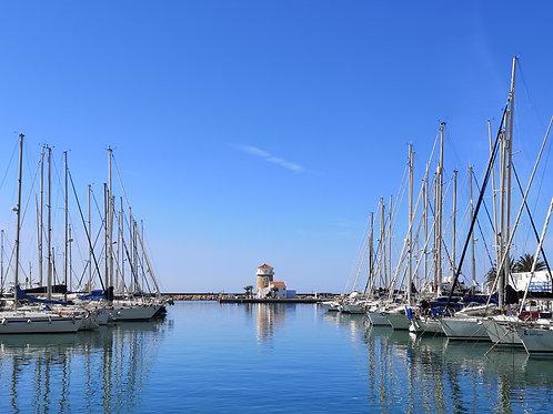 Hörblog Ep 2 Mittelmeer Ade!