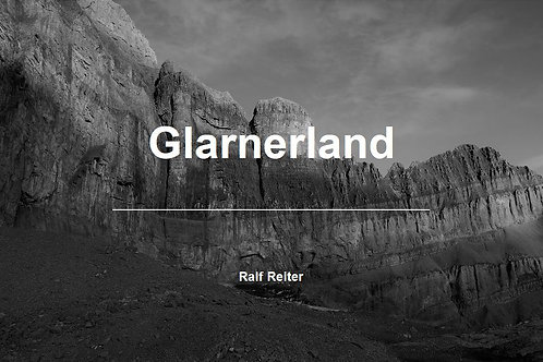 Buch Glarnerland