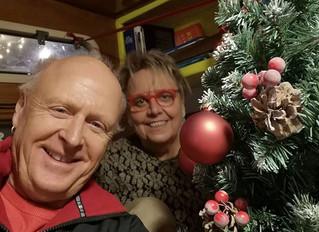 Weihnachten auf Katinka