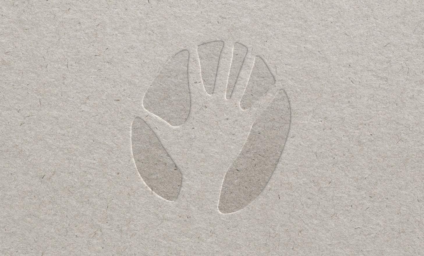 Bodysaga. Logo.