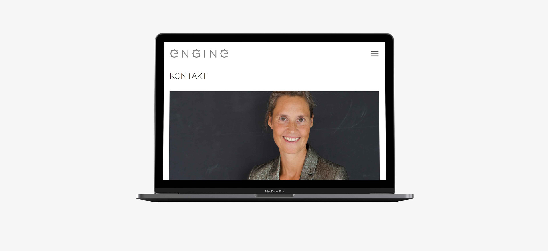 ENGINE.NU. Erhvervsmentoring, mentoring og coaching.  Logo og hjemmeside i WordPress.  Klik på billedet for at se hjemmesiden.