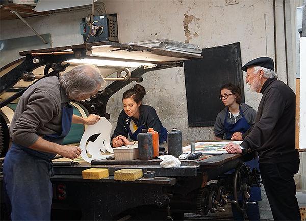 Atelier CLOT, BRAMSEN & BRUNHOLT