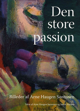 Den store passion. 350 kr.