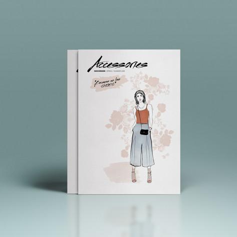 Look Books og Illustrationer.