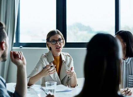 Female advisors embracing technology to enhance practice