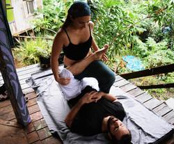 Thai Therapy Chico CA