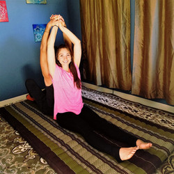 Stretching Massage Chico CA